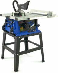 Lemato 255 mm Cirkelzaagtafel met Onderstel 1600 Watt
