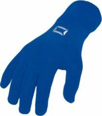 Stanno Stadium Handschoen Sporthandschoenen - Blauw - Maat M