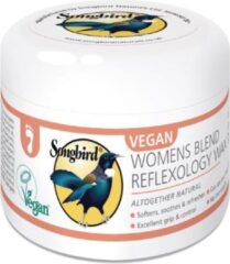 Songbird Vegan Women's Blend Reflexology Wax 100 gr