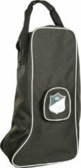 HKM Laarzentas -Premium- zwart/grijs
