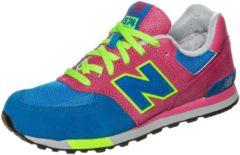 New Balance KL574-WAG-M Sneaker Kinder