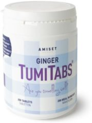 Amiset Tumitabs Ginger Tabletten