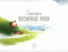 Stonemaier Games Charterstone - Recharge Pack