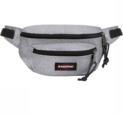 Grijze Michael Kors Eastpak Doggy Bag heuptas - Sunday Grey