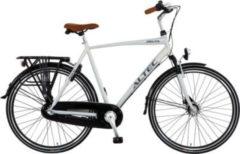 28 Zoll Herren City Fahrrad 3 Gang Hoopfietsen Altec... grau, 50cm