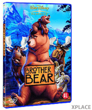 Strengholt Brother Bear - Disney Classics nr 47