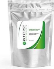 Fittergy Supplements - Hepa Detox Formule - 60 capsules - Complexpreparaten - voedingssupplement