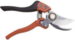 Oranje Bahco Professionele en ergonomische snoeizaag M PX-M2