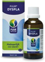 Puur Natuur Dyspla - Supplement - Gewrichten - Spieren - 50 ml