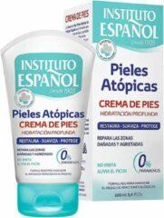 Instituto Espanol Instituto Español Piel Atópica Crema Hidratante Y Reparadora Pies 100 Ml