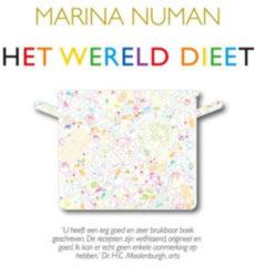 Ons Magazijn Het wereld dieet