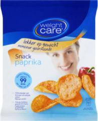 Weight care Snack Paprika (1 Zakje van 25 gr)