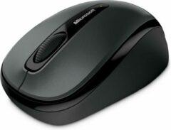 Microsoft Wireless Mobile Muis 3500 - Zwart