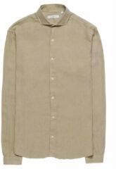 Beige The GoodPeople Shirt soho