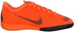 Fußballschuh Jr Mercurial VaporX XII Academy IC mit Einlegesohle AJ3101-810 Nike Total Orange/Black-Ttl Orng-Volt