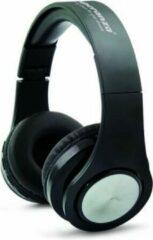 Zwarte Esperanza FLEXI Headset Head-band Black Bluetooth