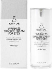 Youth Lab Wrinkles Erasure Oogcrème