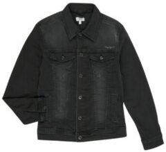 Zwarte Spijkerjack Pepe jeans LEGENDARY