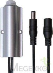Zilveren Vellight Velleman Gekleurde led strip pir-sensor voor ledstrips