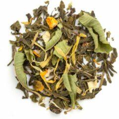 Mr & Mrs Tea Groene thee met mandarijn en grapefruit - Mellow Mandarin - 80 g