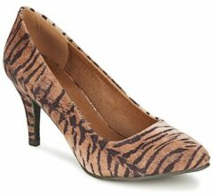 Beige Pumps Moony Mood LENI
