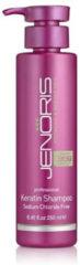 Jenoris - Keratin Shampoo - 250 ml
