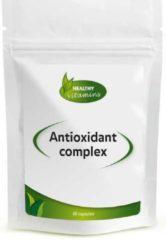 Healthy Vitamins Antioxidant Complex met 5 verschillende antioxidanten