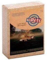 Allspan For Pets Houtvezel 35 liter