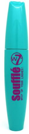 Afbeelding van Zwarte W7 Souffle - Mascara 15ml