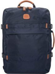 X-Travel Rucksack 42 cm Laptopfach Bric's ocean blue