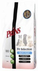 Prins Procare Fit-Selection Zalm&Rijst - Hondenvoer - 15 kg - Hondenvoer