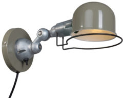 Steinhauer Retro leeslamp Davin Steinhauer 7657G