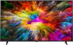 MEDION® LIFE® X16513 TV, 163,8cm (65´´) Ultra HD Smart-TV, HDR, PVR ready, Netflix, Bluetooth®, DTS HD, HD Triple Tuner, CI+