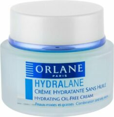 Orlane Hydralane Hydrating Oil-free Cream 50ml Day Cream
