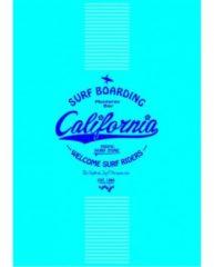 Nobrand Quadernoni A4 California Terza Elementare 10 pezzi