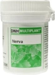 DNH Research DNH Multiplant Nerva - 120 tabletten