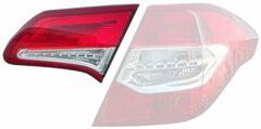 Rode Hella - achterlicht - rechts - voor citroen c4 - 9EL 354 989-021 - oem 7453.E5
