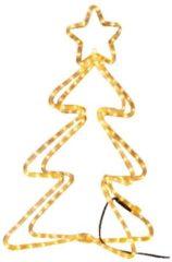 MERXX Silhouette 3D LED, Weihnachtsbaum