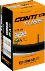 Binnenband 26 inch Continental Tour 26 37/559-47/597 AV40 Autoventiel (AV)