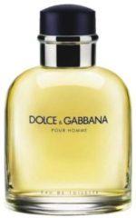Herenparfum Dolce & Gabbana Pour Homme Dolce & Gabbana EDT 125 ml