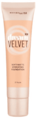 Maybelline Foundation Dream Velours Matte 21 Nude - 30 ml
