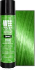 Groene TRESSA WATERCOLORS INTENSE SHAMPOO GREEN