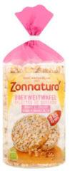 Zonnatura Boekweitwafels Met Quinoa Bio (100g)