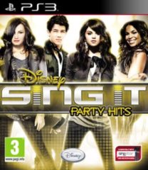 (9115066) Disney Sing It: Party Hits