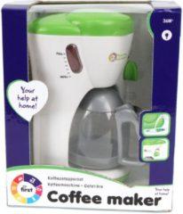 My First Mijn Eerste Koffiezetapparaat