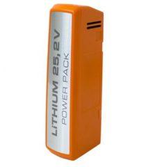 AEG ELECTROLUX AEG AZE 037, Zusatz-Akku für UltraPower AG5022, CX8-60TM, CX8-60FFP, CX8-60TME