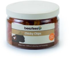 Beeztees Kattensnack Chicky Chips 75 gr