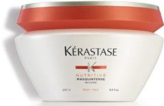 Kérastase Kerastase NUTRITIVE MASQUINTENSE THICK HAIR haarmasker Vrouwen 200 ml