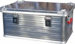 Little Jumbo Aluminium kist PRO 47 liter 582×385×277 mm (LxBxH)