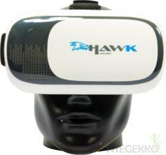 Salora Virtual Reality bril met instelbare lenzen, geschikt voor smartphones (VR HAWK)